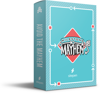 Milestone Mayhem the Game